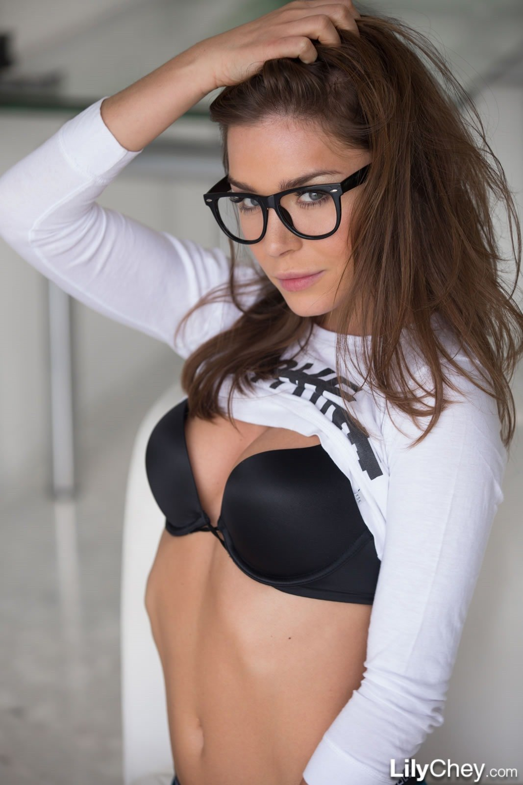 Big boobs and ass lesbians