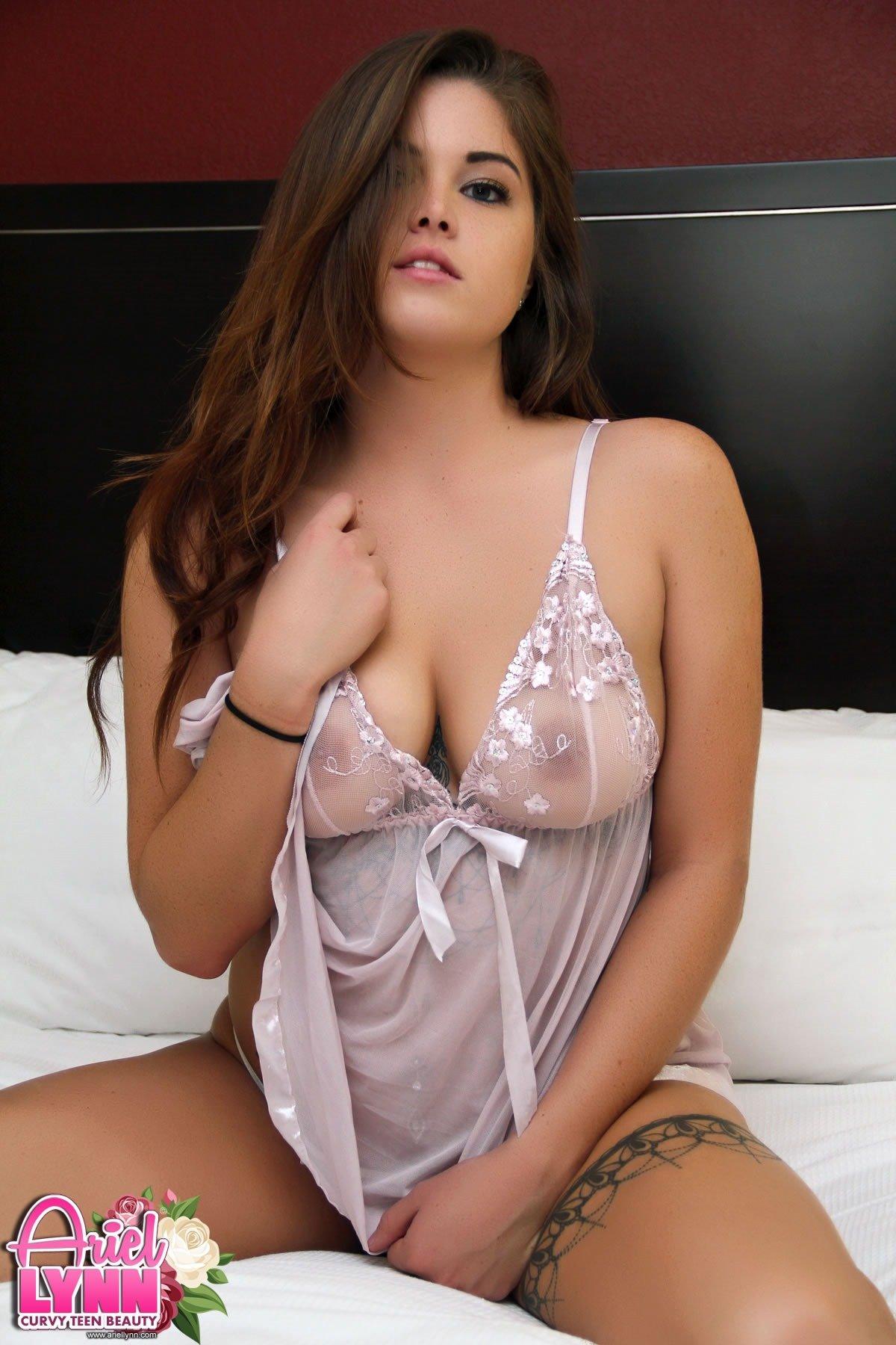 Big titties big ass porn