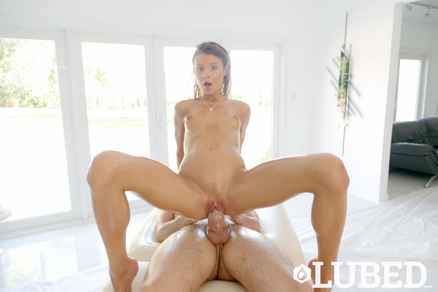 Asuna Fox Slick CumFacial - Fine Hotties - Hot Naked Girls ...